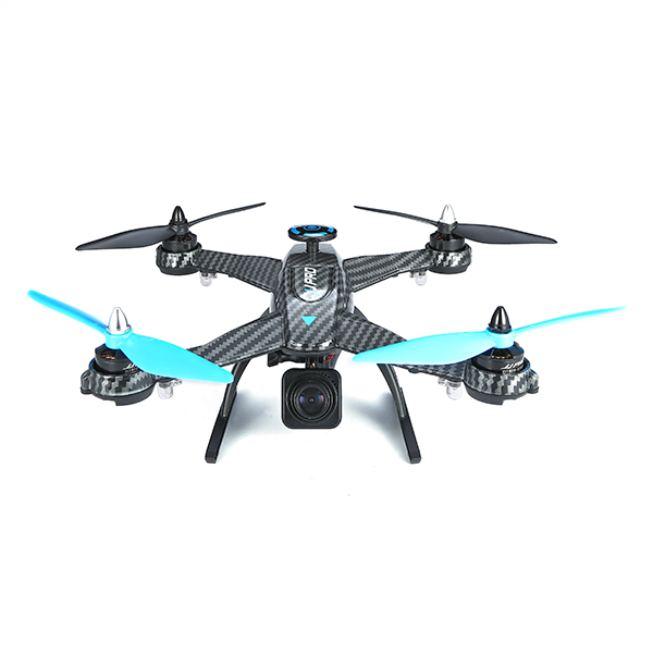 JJRC X1G 5.8G FPV With 600TVL Camera Brushless 2.4G 4CH 6-Axis RC Quadcopter RTF