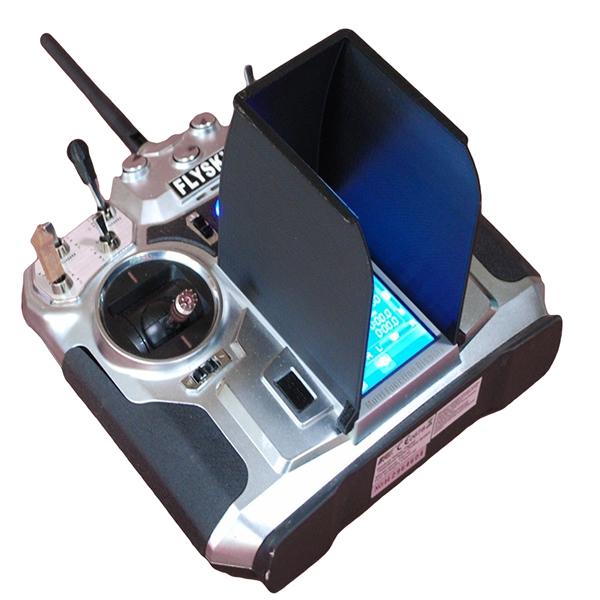 FlySky FS-i10 Sunshade Sunshield for FS-i10 Flysky Radio Transmitter