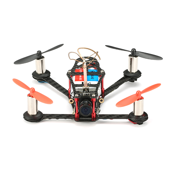 Eachine EX100 100mm Micro FPV Racing Quadcopter With 800TVL Camera Based On F3 Flight Controller