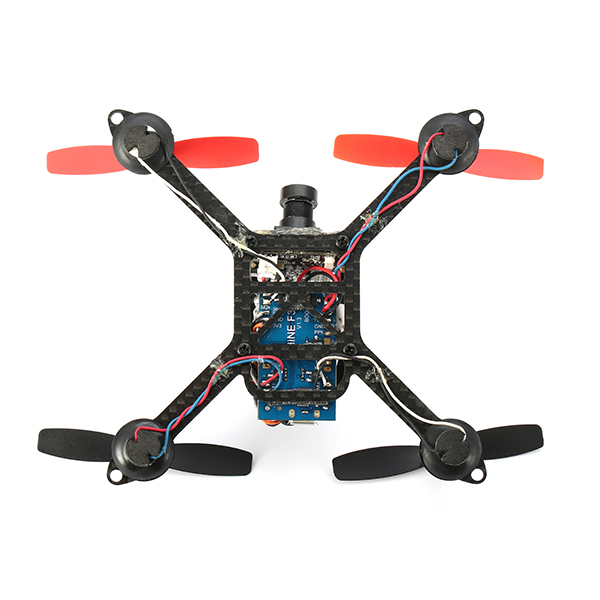 Eachine EX105 105mm Micro FPV Racing Quadcopter With 800TVL Camera Based On F3 Flight Controller