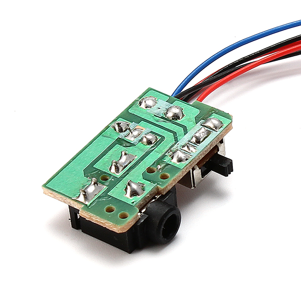 BAYANGTOYS X16 RC Quadcopter Spare Parts Altitude Hold Receiver Board