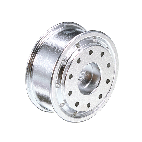 DIY 1/24 the Front Hub Alloy RC Truck RC Car Spare Part