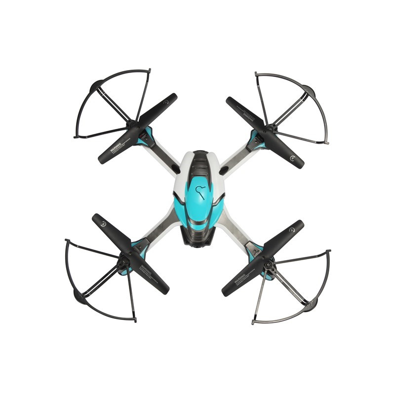 KD Kai Deng K80 Pantonma With 720P Camera Anti-collision Induction Altitude Hold RC Quadcopter RTF