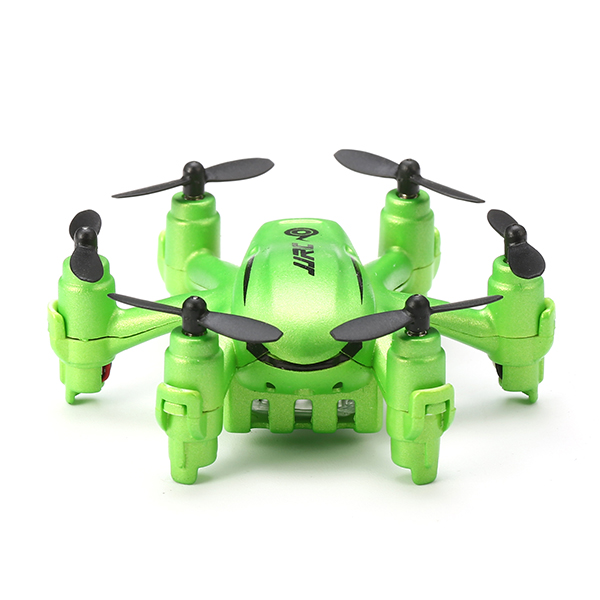 JJRC H20 Mini 2.4G 4CH 6Axis Headless Mode One Key Return Nano Hexacopter RTF