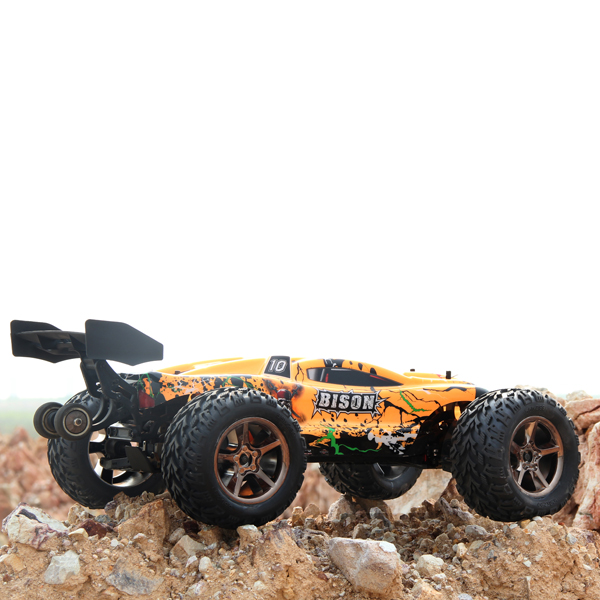 Vkarracing 1/10 4WD Brushless Off-Road Truggy BISON RTR 51201