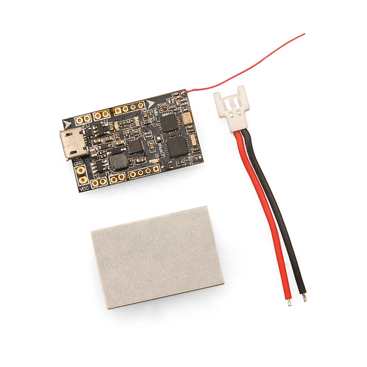 Eachine FRF3_EVO Brushed Flight Control Board Built-in FRSKY Compatible SBUS 8CH Receiver
