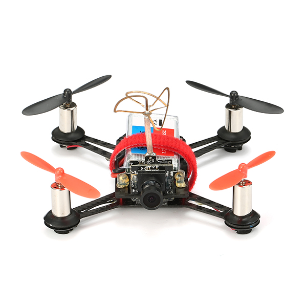 Eachine EX110 110mm Micro FPV Racing Quadcopter With 800TVL Camera Based On F3 Flight Controller