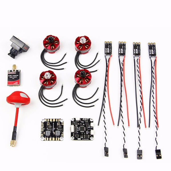 KingKong FPV Drone Electrical Combo Advanced Version for RAMMUS 180/RAMMUS200